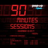 90 Minutes Sesion mix (the 1st one)