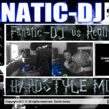 Fanatic-DJ vs Redline Hardstyle Mix Vol 1