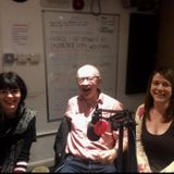 Living Better With Dementia with Gina Awad on Phonic FM. Interview with Steve & Rachel