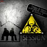 House Session 28.11.2014 codesouth.fm