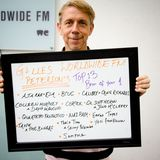 Gilles Peterson's Worldwide FM Top 13 - Best of Year 1