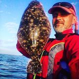 Show #32 01/14/17 CT DEEP Scientist Mark Alexander joins us to talk about new Summer Flounder regs