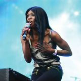 Heather Small | BBC Radio Stoke | Rewind Festival 2015 Interview | 15.07.15