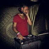 KISHAN live Deep House set - Pranafest 2014