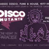 A Night of Paradise - Larry Levan Tribute Mix (4 hours)