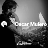 2018-04-08 - Oscar Mulero @ Lisboa Electronica