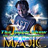 The Majic Show Podcast Thursday Aug 7 2014