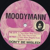 Detroit City Musics // KDJ Tape by SG Exp.