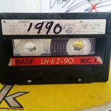 SUNRISE FM & SMART BOYS 1990 HOUSE SIDE B
