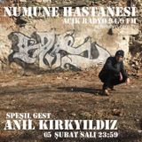 NUMUNE HASTANESI 14 Special Guest: ANIL KIRKYILDIZ aired 2019 02 05