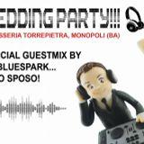 Dj Bluespark - Wedding Trance Mix 01.07.2016