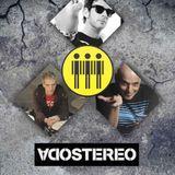 M|Response Soda Stereo