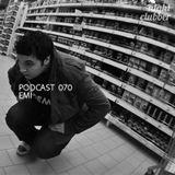 Emi, Nightclubber Podcast 70