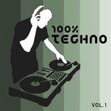 Liveset 100% Techno 08.11.2013 @ Parkhouse Part 2