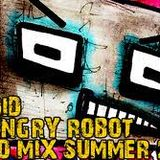 Retroid - The Angry Robot Promo Mix 2009