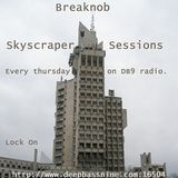 Breaknob - Skyscraper Sessions 30.12.2010 (DB9 Radio live set)
