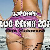 2014 club DJPOMPS