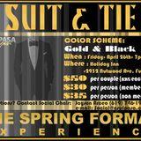 CSUF PASA Spring Formal PROMO MIX #1