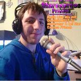 Radio Live Mix mit DominikR2015 DJModerator Freitag, 17. Februar 2017