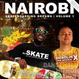 shaolinX tha Rookie ft. DJ SKATE - Nairobi Skateboarding Dreams