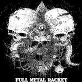 Full Metal Racket 14th May 2017