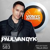 Paul van Dyk's VONYC Sessions 583 - Talla 2XLC