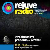 DJ Chris Ellis - Rejuve Radio 05-03-2015