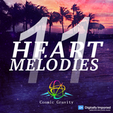 Cosmic Gravity - Heart Melodies 011 (January 2016)
