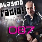 Bart Claessen - Playmo Radio 87