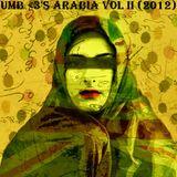 UMB <3's Arabia Volume 2 (Songs that make my <3 go guuuush) (2012)