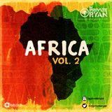 DJ Private Ryan Presents Africa Vol 2
