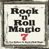 Rock'n'Roll Magic 07 (MARKY'S TOP 10 'Power-Pop' songs)