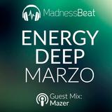 Mazer - Energy Deep