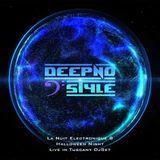 Luca dot Dj pres. Deepno Style - La Nuit Électronique 8