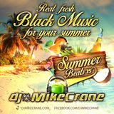 Dj Mike Crane - Summer Beats 2015 (Black Edition)