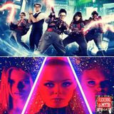 Episode #181 - Ghostbusters / The Neon Demon and more....