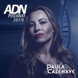 Paula Cazenave - ADN Postaway 2019