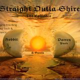 Hobbit - Straight Outta Shire Episode 18 Full On Psytrance Session