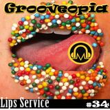 Grooveopia Radio #34 - Lip Service with Netmorf