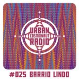 UCR #025 by Barrio Lindo