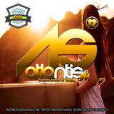 David M - Atlantis Episodio 011 (Progressive House)