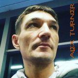Alex Turner - 23-12-2016