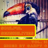 Soulful Sensibilities Vol. 34