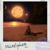MicroSphere podcast 182 by Sergey Placid for radio 16BIT.FM & NONAME.FM