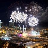 New Year's Eve 2014 Arabic Mix
