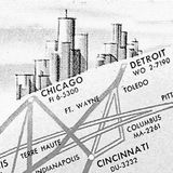 Chicago / Detroit