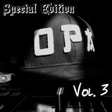 DJ O.P.A. XRay - Special Editions Vol. 3 [Azlan's favorites]