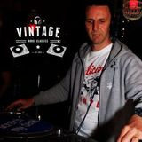 Pete Monsoon - Vintage @ Coco's, Halifax (May Bank Holiday 2016)