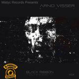 Mistyc Records Presents **Arno Visser** RADIO SHOW @ IN PROGRESS RADIO