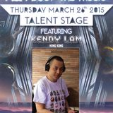 Kendy Lam - Asian Trance Festival 3rd Edition 2015 - March - 26